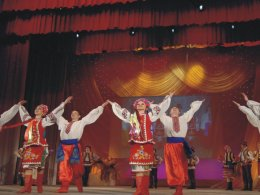 The timelessness of Greek Culture in Ukraine